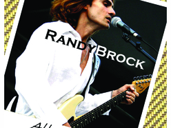 Randy Brock cover Latest Pub Events