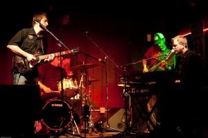 Bill Mckay Band